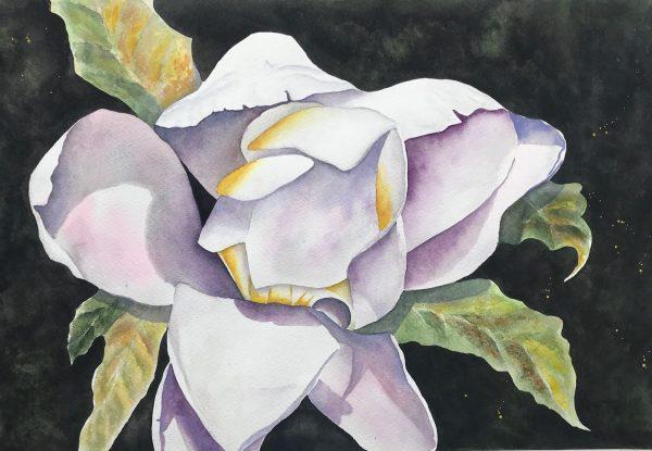 """Magnolia 14""""x 22"""""""