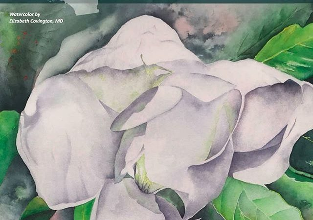 Floral Watercolors, Unique Products, and More From Covington